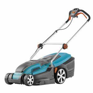 máy cắt cỏ chạy điện gardena 04076-20