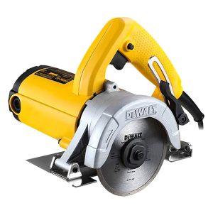 máy cắt gạch dewalt dw862 110mm 1270w