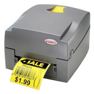 máy in mã vạch giá rẻ godex g500