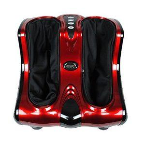 máy massage chân chính hãng fitness pfn-03