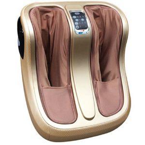 máy massage chân là gì?