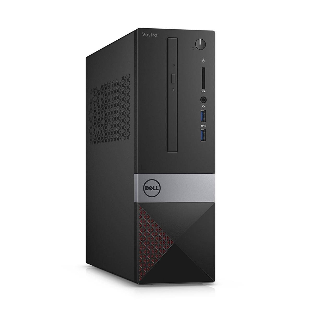 may tinh ban dell vostro 3470st sti31508 4g 1t core i3