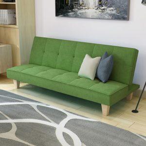 sofa giường nằm đa năng cao cấp sb15