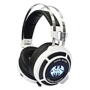 tai nghe gaming chụp tai soundmax ah-323