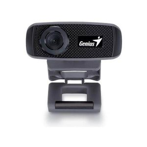webcam cao cấp genius facecam 1000x hd