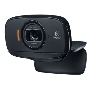 webcam cao cấp logitech b525 hd 720p