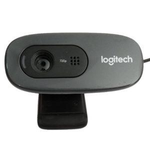 webcam giá rẻ chính hãng logitech c270 hd