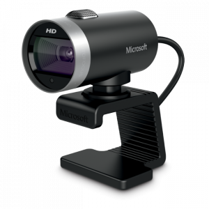 webcam microsoft