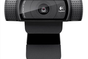 (Review) Webcam livestream loại nào tốt nhất (2021): Logitech, IBuffalo, Genius hay Microsoft?