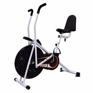 xe đạp tập thể dục air bike bg 8702 plus