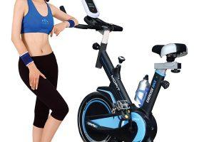 (Review) Xe đạp tập thể dục loại nào tốt nhất (2021): Air Bike, Mofit, Elip hay Kingsport?