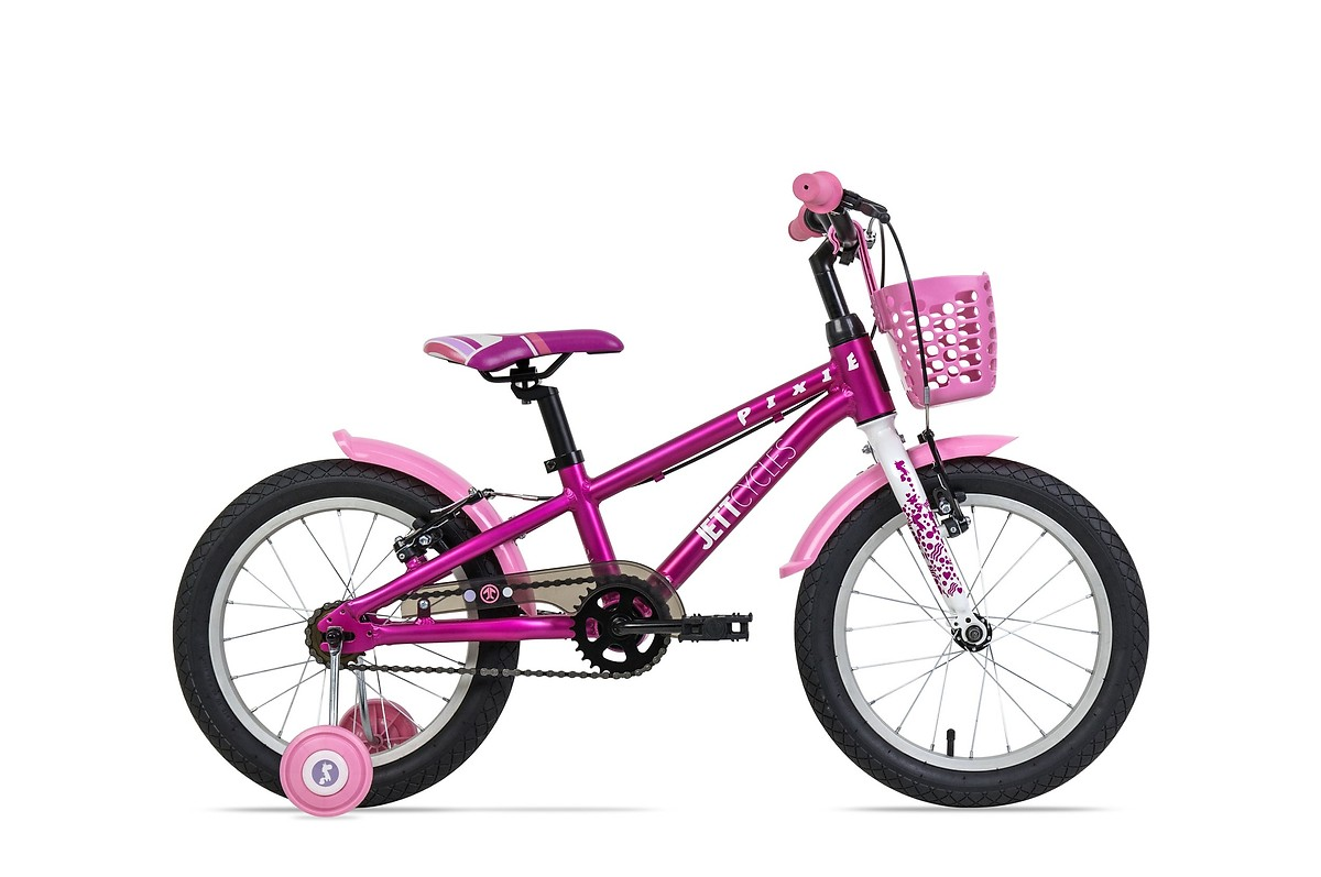 Chia sẻ cách chọn xe đạp trẻ em loại nào tốt cho phụ huynh 1
