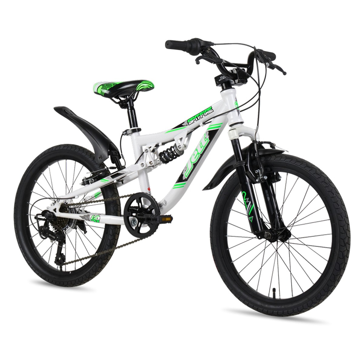 Chia sẻ cách chọn xe đạp trẻ em loại nào tốt cho phụ huynh 3