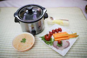 5 bước chọn mua nồi nấu cháo giá rẻ phù hợp