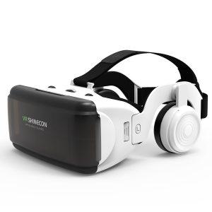 kính thực tế ảo giá rẻ vr shinecon v6