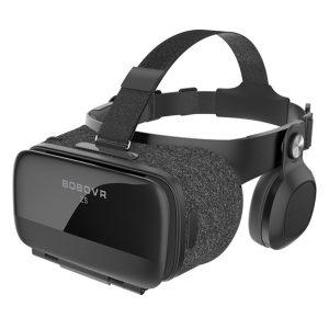 kính thực tế ảo là gì?