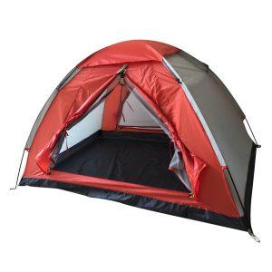 lều cắm trại 2 người giá rẻ tetragon 2p-le01