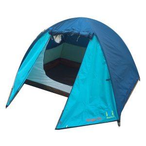 lều cắm trại 2 người mini tetragon 2ex-le03