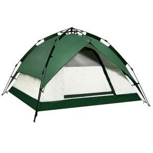 lều cắm trại là gì?