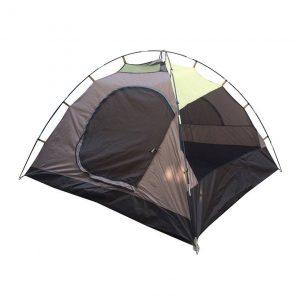 lều cắm trạitetragon
