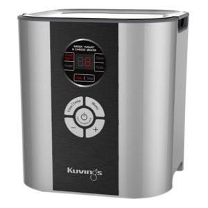 máy làm sữa chua cao cấp kuvings kgc-712cb