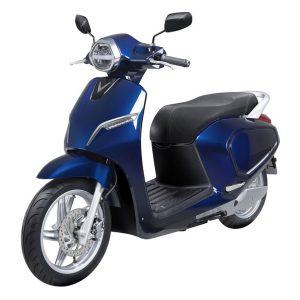 xe máy điện là gì?