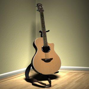 5 bước chọn mua đàn guitar giá rẻ và tốt nhất