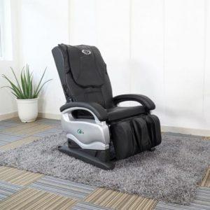 kiểm tra chất liệu ghế massage