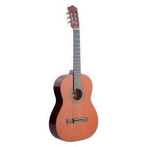 đàn guitar giá rẻ classic stagg c542
