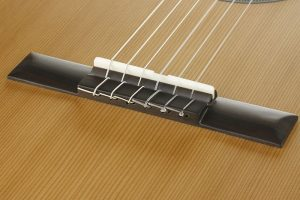 kiểm tra dây trên đàn guitar