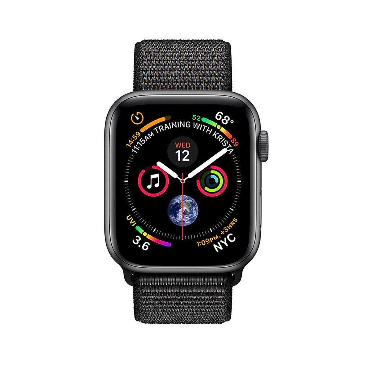 dong ho thong minh apple watch series 4