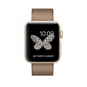 đồng hồ thông minh là gì?