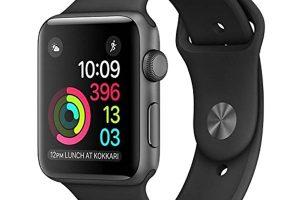 (Review) Đồng hồ thông minh loại nào tốt nhất (2021): Apple, Xiaomi, Huawei hay Samsung?