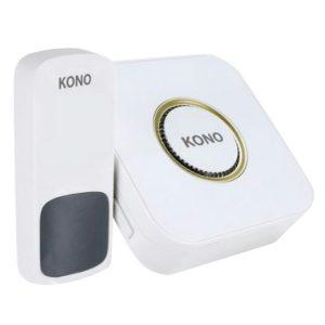 chuông của không dây dùng pin kono kn-c1