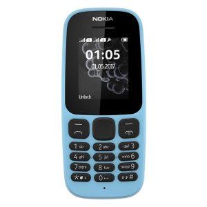điện thoại 2 sim 2 sóng nokia 105 dual sim
