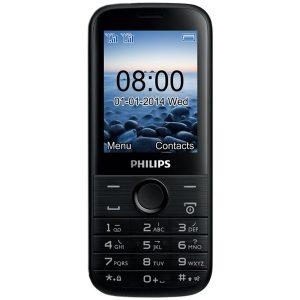 điện thoại 2 sim 2 sóng philips xenium e160