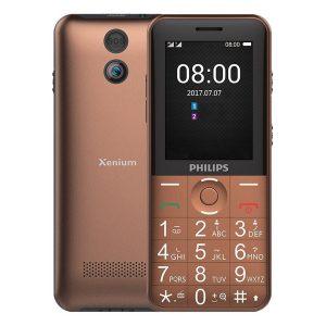 điện thoại philips 2 sim 2 sóng