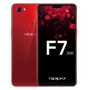 điện thoại tầm trung đáng mua oppo f7 128gb