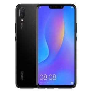 điện thoại tầm trung tầm 5 triệu huawei nova 3i