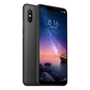 điện thoại tầm trung xiaomi redmi note 6 pro 64gb