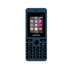 điện thoại viettel 2 sim 2 sóng