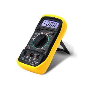 đồng hồ vạn năng điện tử giá rẻ xl830l