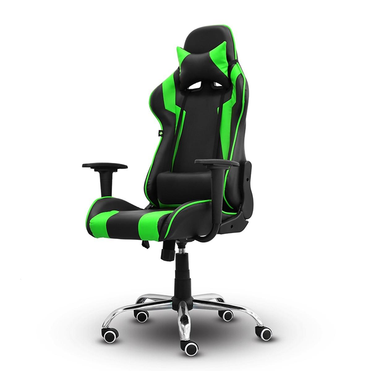 Kinh nghiệm chọn mua ghế chơi game tốt nhất cho game thủ 1