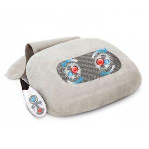 gối massage cao cấp shiatsu bremed bd7001