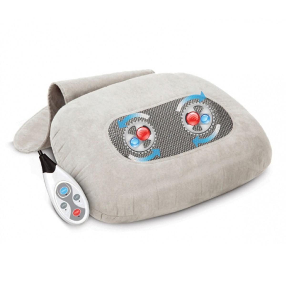 goi massage cao cap shiatsu bremed bd7001