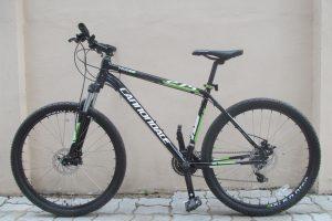 chọn dòng xe đạp thẻ thao theo nhu cầu