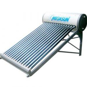 máy nước nóng năng lượng mặt trời mini megasun kae 120l