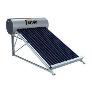 máy nước nóng năng lượng mặt trời tốt ferroli ecosun 260l