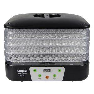 máy sấy thực phẩm giá rẻ magic korea a-76