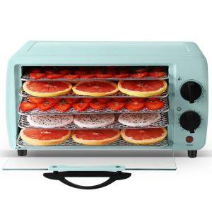 máy sấy thực phẩm mini keshun to-094b